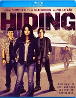 Hiding movie poster (2012) picture MOV_c3402a05