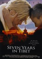 Seven Years In Tibet movie poster (1997) picture MOV_c343909f