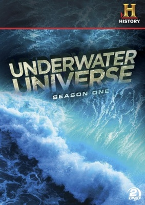 Underwater Universe movie poster (2011) poster MOV_c3448ecc