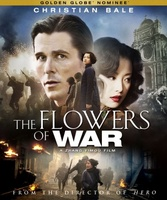The Flowers of War movie poster (2011) picture MOV_c3463a15