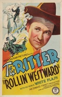 Rollin' Westward movie poster (1939) picture MOV_c34a3654
