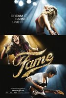 Fame movie poster (2009) picture MOV_c34c5831