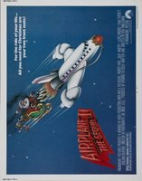Airplane II: The Sequel movie poster (1982) picture MOV_c34d9a7e