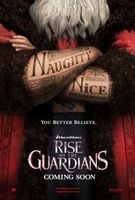 Rise of the Guardians movie poster (2012) picture MOV_c34e4f81