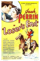 Loser's End movie poster (1935) picture MOV_c35172be