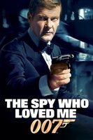 The Spy Who Loved Me movie poster (1977) picture MOV_c352f022