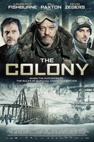 The Colony movie poster (2013) picture MOV_c35322bb