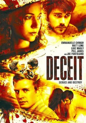 Deceit movie poster (2006) poster MOV_c3534c02
