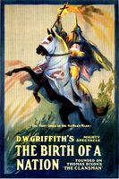 The Birth of a Nation movie poster (1915) picture MOV_c35619f0