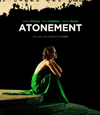Atonement movie poster (2007) poster MOV_c3584b27