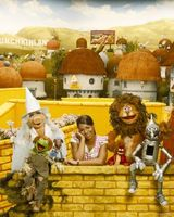 The Muppets Wizard Of Oz movie poster (2005) picture MOV_c359e848