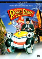 Who Framed Roger Rabbit movie poster (1988) picture MOV_c35b2bc6