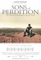 Sons of Perdition movie poster (2010) picture MOV_c35c0862
