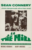 The Hill movie poster (1965) picture MOV_c35d1408