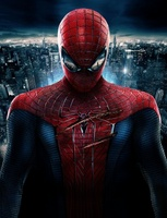 The Amazing Spider-Man movie poster (2012) picture MOV_c36018b7