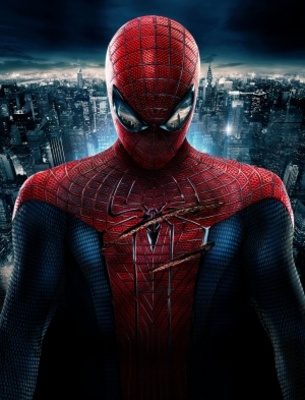 The Amazing Spider Man Movie Poster 2012 MOV C36018b7