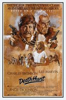 Death Hunt movie poster (1981) picture MOV_c3607e6c