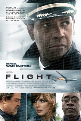 Flight movie poster (2012) poster MOV_c360fa07