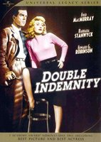 Double Indemnity movie poster (1944) picture MOV_c3629c6f