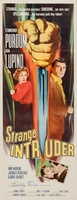 Strange Intruder movie poster (1956) picture MOV_c363cda9