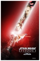 Star Wars: Episode I - The Phantom Menace movie poster (1999) picture MOV_c3653b28