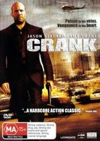 Crank movie poster (2006) picture MOV_c3653ddb