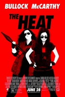 The Heat movie poster (2013) picture MOV_c367308e