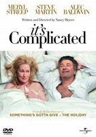 It's Complicated movie poster (2009) picture MOV_c36758e3