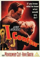 I Confess movie poster (1953) picture MOV_c36bdfc3