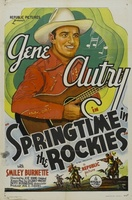 Springtime in the Rockies movie poster (1937) picture MOV_c36bfc5b