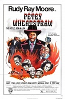 Petey Wheatstraw movie poster (1977) picture MOV_c36d2444