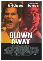 Blown Away movie poster (1994) picture MOV_c374cde7