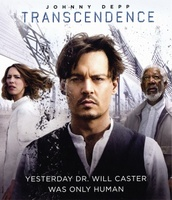Transcendence movie poster (2014) picture MOV_c375666b