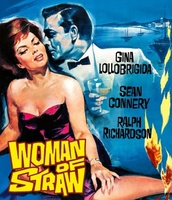 Woman of Straw movie poster (1964) picture MOV_c37a3724