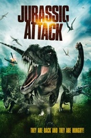 Jurassic Attack movie poster (2013) picture MOV_c37ac46e
