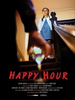 Happy Hour movie poster (2013) picture MOV_c37b16e4