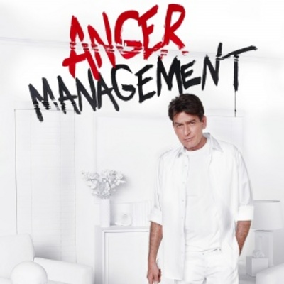 Anger Management movie poster (2012) poster MOV_c37cb6b4