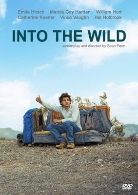 into the wild movie poster 2007 poster buy into the wild movie