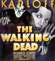 The Walking Dead movie poster (1936) picture MOV_c37f31d9