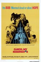 Cancel My Reservation movie poster (1972) picture MOV_c3800c15