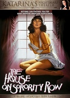 The House on Sorority Row movie poster (1983) picture MOV_c3822529