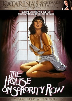 The House on Sorority Row movie poster (1983) poster MOV_c3822529
