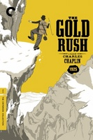 The Gold Rush movie poster (1925) picture MOV_c3829f71
