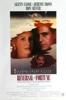 Reversal of Fortune movie poster (1990) picture MOV_c3853432