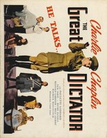 The Great Dictator movie poster (1940) picture MOV_c3893cbc