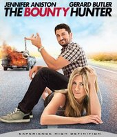 The Bounty Hunter movie poster (2010) picture MOV_c38e6fdd