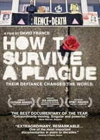 How to Survive a Plague movie poster (2012) picture MOV_c39062d6