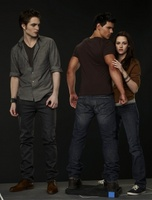 The Twilight Saga: New Moon movie poster (2009) picture MOV_54fdaf30