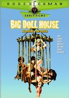 The Big Doll House movie poster (1971) picture MOV_0ea6587f