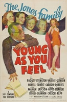 Young as You Feel movie poster (1940) picture MOV_c3950aa5